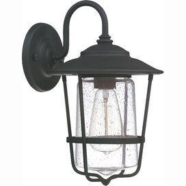 Byron Outdoor Wall Lantern