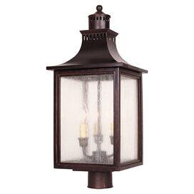 Jackson Outdoor Post Lantern