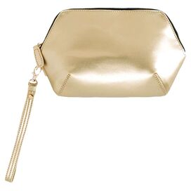 Kate Wristlet in Gold