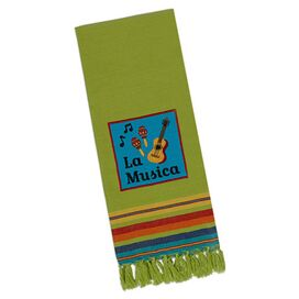 Musica Dishtowel (Set of 2)