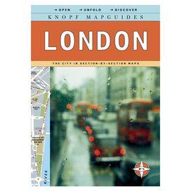Knopf Mapguide, London