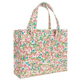 Ditsy Shopper Tote Bag