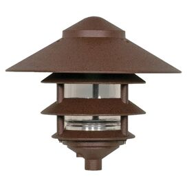 Preston Outdoor Post Lantern