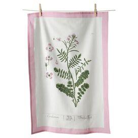 Cardamine Towel (Set of 4)