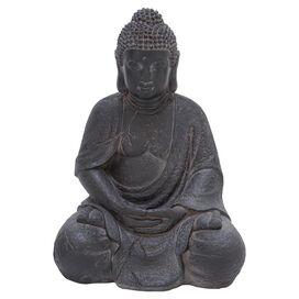 Tranquil Buddha Statue