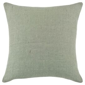 Iris Pillow in Aqua (Set of 2)