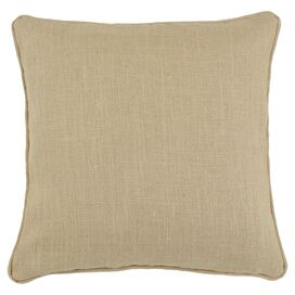Borris Pillow in Natural