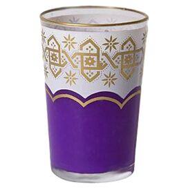 Sweet Lavender Jar Candle