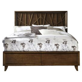 Tully King Bed