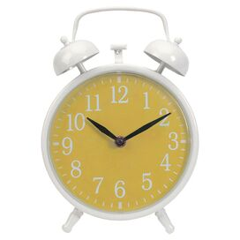 Meredith Table Clock
