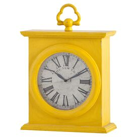 Anita Table Clock