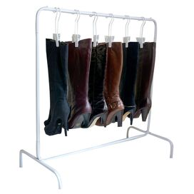 Fiona Boot Rack Set in White