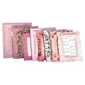 9-Piece Rosa Frame Set