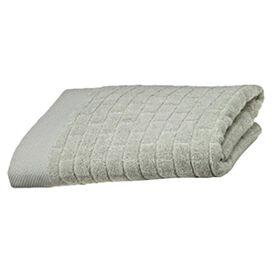 Stratton Towel in Stone