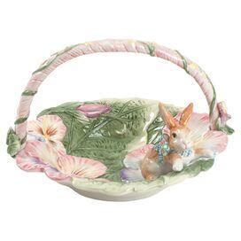 Garden Rabbit Basket