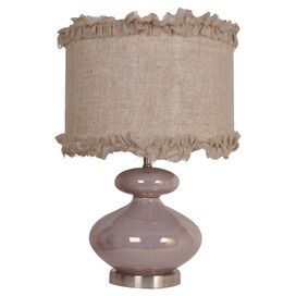 Carlie Table Lamp