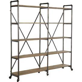 Drew Display Shelf