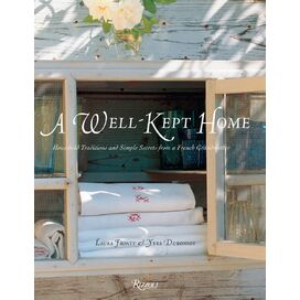 A Well-Kept Home, Laura Fronty & Yves Duronsoy