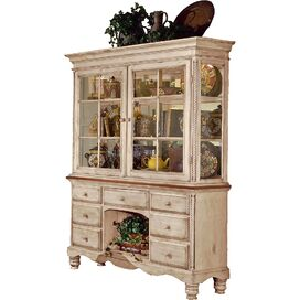 Wilshire Display Cabinet