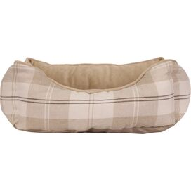 Avery Pet Bed in Wheat