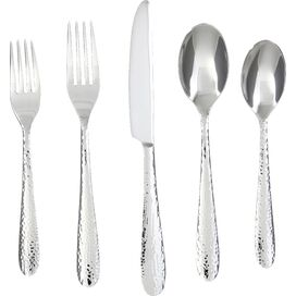 20-Piece Soiree Flatware Set