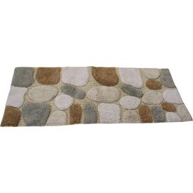 Stepping Stone Bath Mat