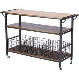 Mona Bar Cart
