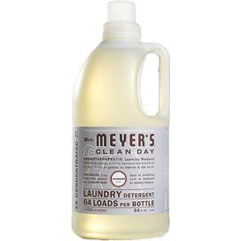 Mrs. Meyer's Lavender Laundry Detergent