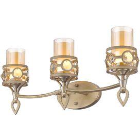 Stacey 3-Bulb Vanity Light