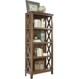 Marlette Bookcase