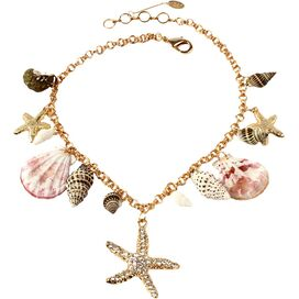 Bali Beach Necklace