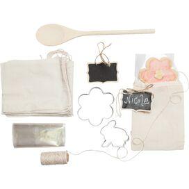 Spring Baker's Kit