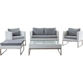 5-Piece Cassidy Patio Seating Group