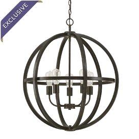 Cole 5-Light Pendant