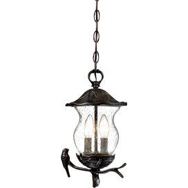 Lysa Outdoor Hanging Lantern