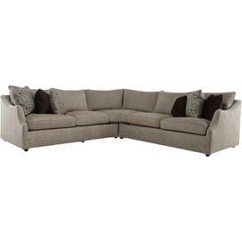 Brunswick Sectional Sofa