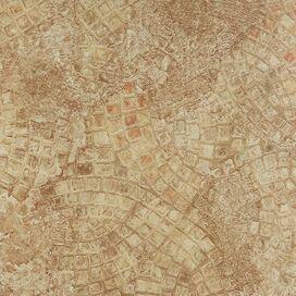 Eleanor Vinyl Tile in Ancient Beige