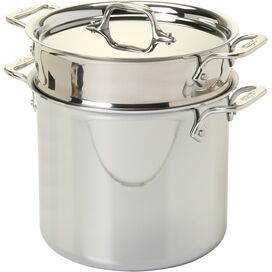 All-Clad 7-Quart Stainless Steel Multi-Pot