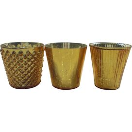 Chelsea Candleholder Set (Set of 3)