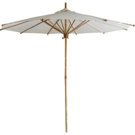 Cecilia Umbrella in Ivory