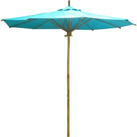 Cecilia Umbrella in Teal