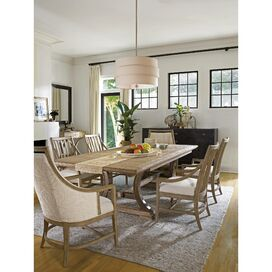 Stanley Furniture Coraline Dining Table