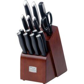 16-Piece Belmont Knife Block Set