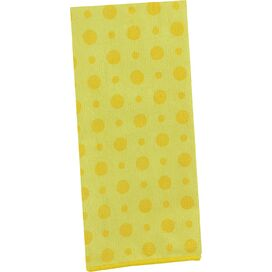 Quatrefoil Dishtowel in Lemon Ice (Set of 2)
