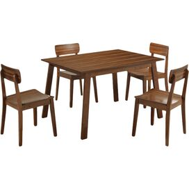 5-Piece Hayward Dining Set