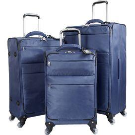 Kist 3 Piece Luggage Set