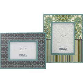 2-Piece Emily Picture Frame Set