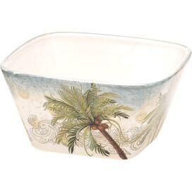 Key West Ice Cream Bowl (Set of 4)
