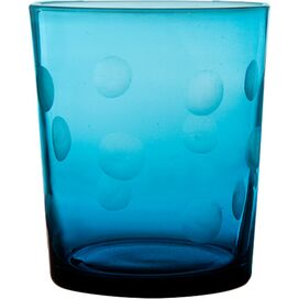 Nadine Double Old Fashioned Glass (Set of 4)