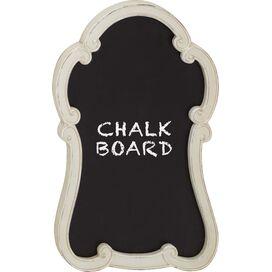 Estra Chalkboard Wall Decor